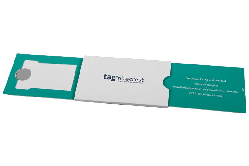 tagnitecrest shell and slide