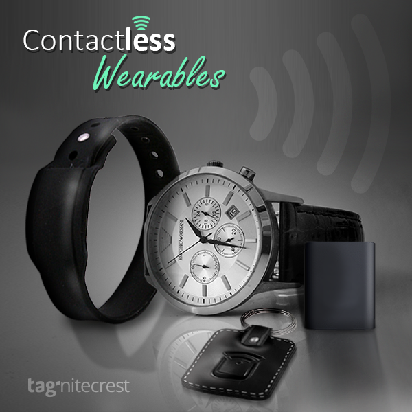 tagnitecrest wearables